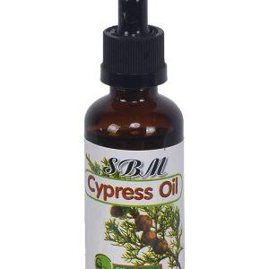 SBM CYPRESS OIL